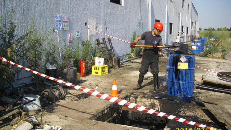 Διαχείριση Επικίνδυνων & Μη Αποβλήτων