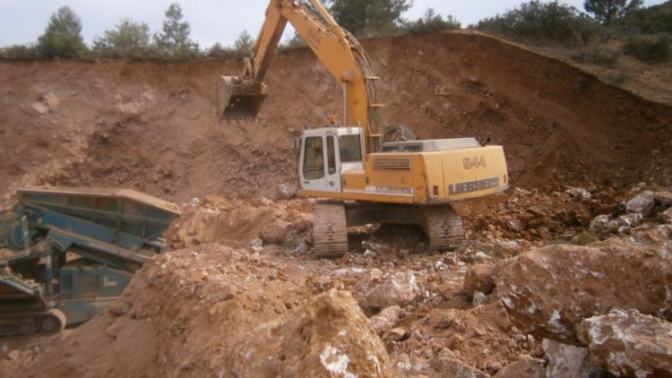 Demolition of Building Installations – Application of Blasting Means